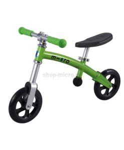 Micro G-bike+Light Green