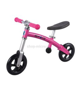 Micro G-bike+Light Pink