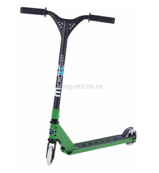 Micro MX Trixx green