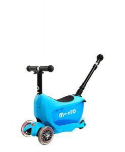 Mini2Go Delux Plus Синий