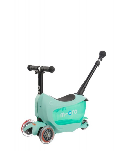 Mini2Go Delux Plus Ментоловый